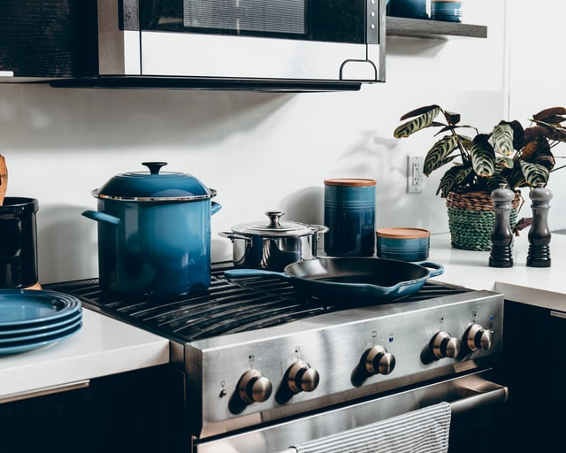 Learn about the differences between gas electric and induction stoves in this week's post.
