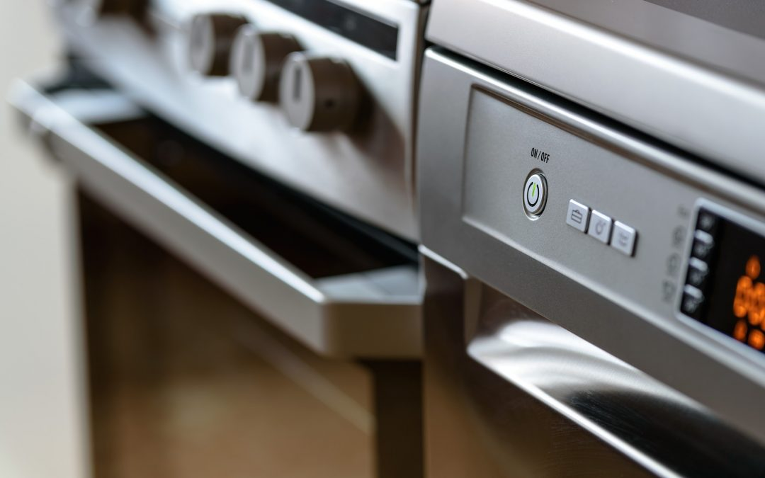 Why You Should Stop Using Your Oven's Self-Cleaning Feature