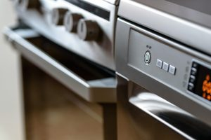 An example of an appliance for which we provide Maple Ridge Appliance Repair Services