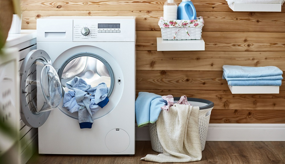 What's The Difference Between Electric And Gas Dryers?