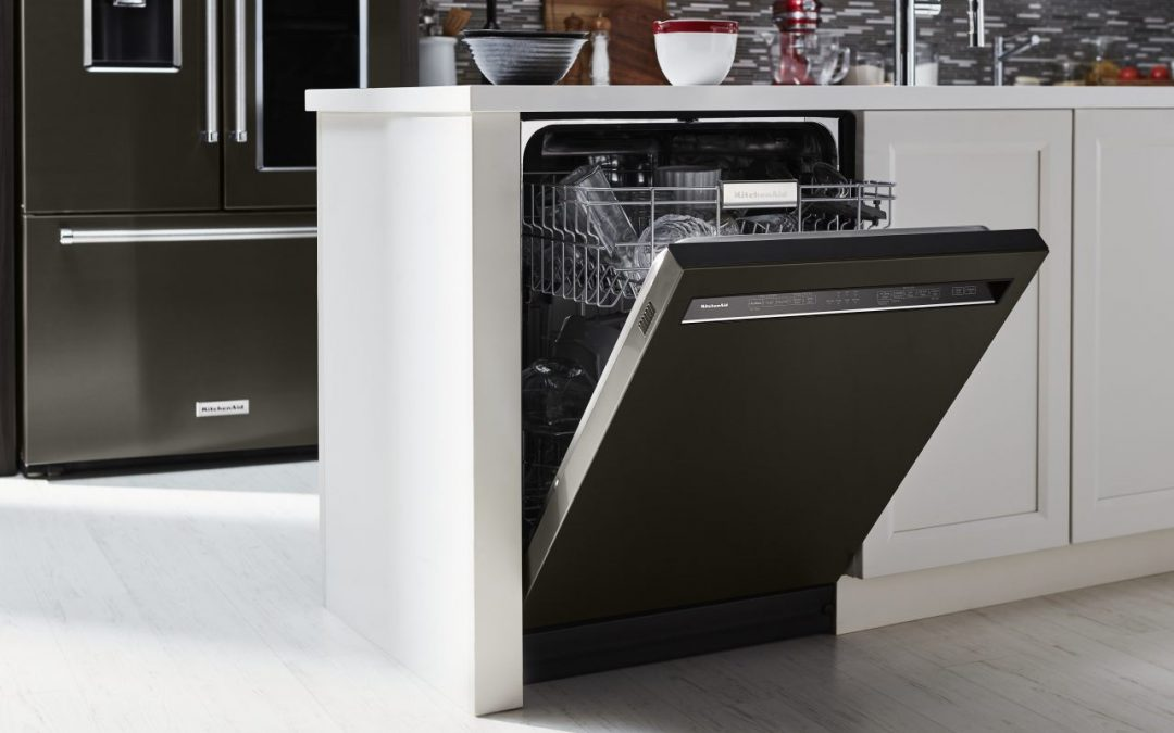 Dishwasher Maintenance Advice From Our Appliance  Technicians In Maple Ridge, BC