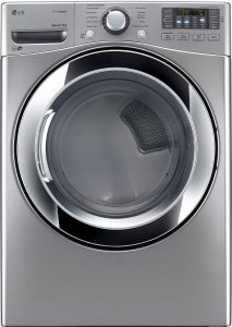 Clothes dryer repair Maple Ridge BC example appliance picture.