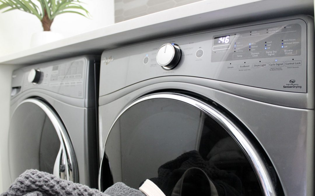 Dryer Not Heating? The Top 5 Reasons & At-Home Solutions To Try