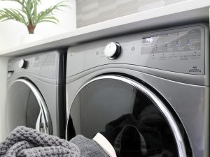 Is your dryer not heating up? Don't worry - here are our top tips on how to diagnose and even potentially fix it at home!
