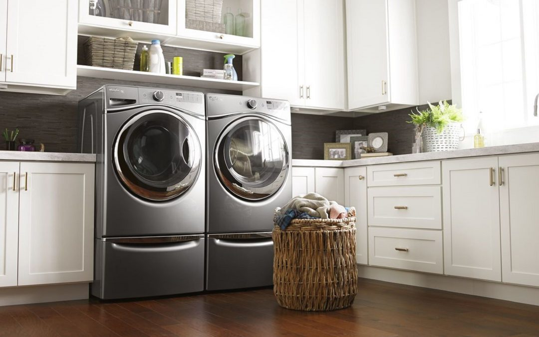 Leaking Washer? The 5 Common Causes & At-Home Solutions To Try